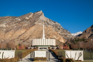 T and J Provo Temple